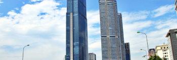 KeangnamHanoi Lanmark Tower